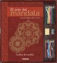 EL ARTE DEL MÁNDALA