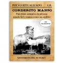 POLVOS CORDERITO MANSO